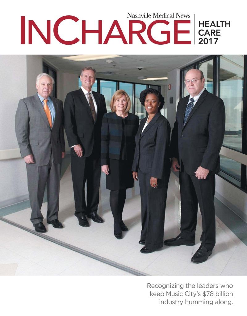 InCharge Healthcare