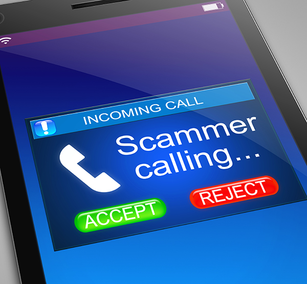 Tennessee Department Of Health Warns Of Phone Scam Attempt