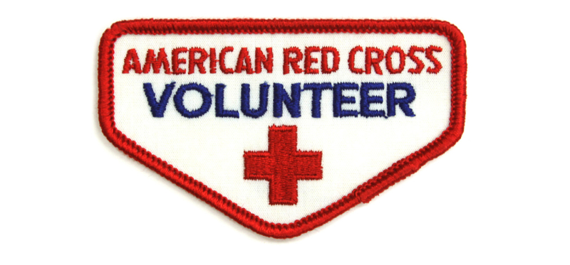 Red Cross needs local volunteers due to COVID-19 as the country heads into hurricane and wildfire season