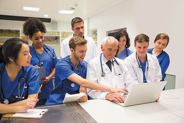 AMA Announces Awardees of $15 Million Initiative to Further Transform Physician Training | Reimagining Residency, Physician Training