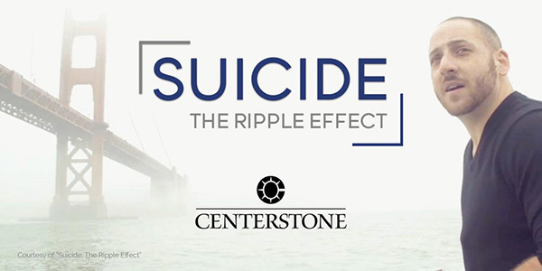 Sept. 18: Centerstone Hosts Free Screening of Suicide Prevention Documentary on Sept. 18
