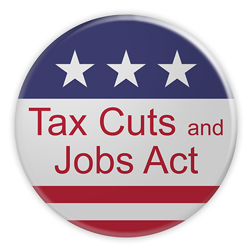 2018 Tax Reform | 2018 Taxes, Tax Cuts and Jobs Act, TCJA, Affordable Care Act, ACA, Healthcare Business, Business Tax Deductions, Depreciation, 179 Expensing, Capital Equipment Depreciation, Business Entertaining, Lucy Carter, Mark Patterson, KraftCPAs