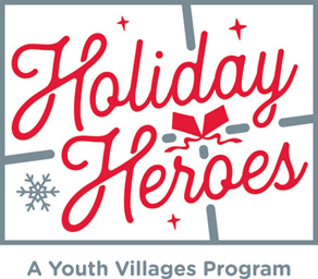 Youth Villages on quest to find 'Holiday Heroes' for children receiving care in Middle Tennessee